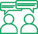 icono de Conversatorios